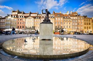 Wycieczki po Warszawie dla dzieci i nie tylko